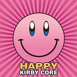 HAPPY KIRBY CORE